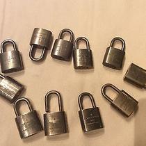 Louis Vuitton  Lock Only (No Key ) 310 Other Serial Also Available Photo