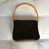 Louis Vuitton Looping Mm Bag Photo