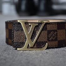 Louis Vuitton Men Belt Photo