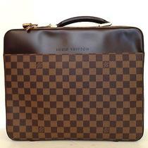 Louis Vuitton Men's Travel Briefcase  Photo