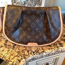 Louis Vuitton Menilmontant Pm Photo
