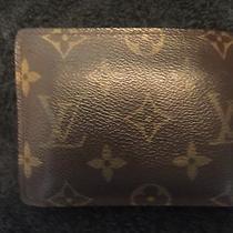 Louis Vuitton-Mens Wallet Photo