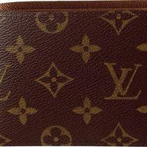 Louis Vuitton Mens Wallet Never Worn Authentic Photo