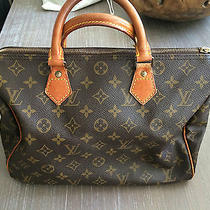 Louis Vuitton Messenger Bag - Vintage Beauty - Worth Over 600 Photo