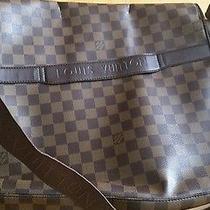 Louis Vuitton Messinger Bag  Photo