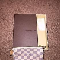 Louis Vuitton Mini Pouchette Photo