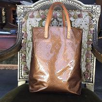 Louis Vuitton Miroir Sac Brown Photo