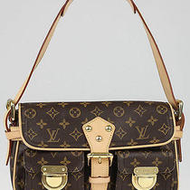 Louis Vuitton Monogram Canvas Hudson Pm Bag Photo