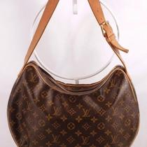 Louis Vuitton Monogram Hobo Bag Photo