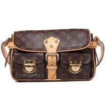 Louis Vuitton Monogram Hudson Pm Shoulder Bag Purse Handbag Lv Photo