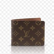 Louis Vuitton Monogram Mens Wallet Photo