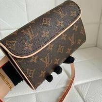 Louis Vuitton Monogram Shoulder Bag for Women Photo