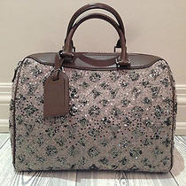 Louis Vuitton Monogram Sunshine Express Speedy 30cm M40799 Handbag Photo
