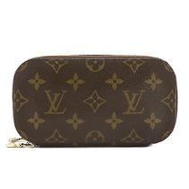 Louis Vuitton Monogram Trousse Blush Pm Cosmetic Pouch (Pre Owned) Photo