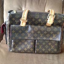 Louis Vuitton Multiple Cite Shoulder Bag Photo