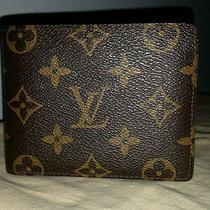 Louis Vuitton Multiple Walllet Photo