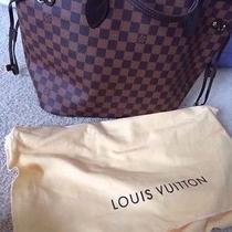 Louis-Vuitton Neverfull Gm Photo
