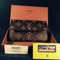 Louis Vuitton New in Box Elise  M64569 Photo