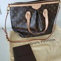 Louis Vuitton Palermo Pm Photo