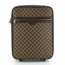 Louis Vuitton Pegase Luggage Damier 45 Photo