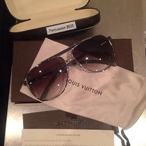 Louis Vuitton Persuasion Sunglasses Photo