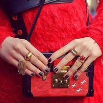Louis Vuitton Petite Malle Photo