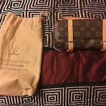 Louis Vuitton Pouch Photo