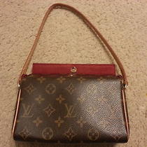 Louis Vuitton Purse Photo