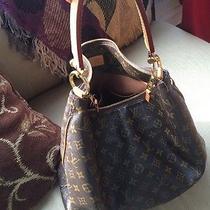 Louis Vuitton Purse Sully Photo