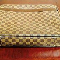 Louis Vuitton Sabana Computer Breifcase Photo