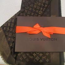 Louis Vuitton Scarf/wrap Photo