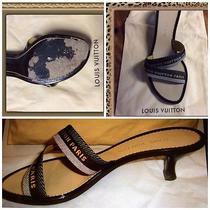 Louis Vuitton Shoes/heels Photo