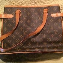 Louis Vuitton Shoulder Bag Photo