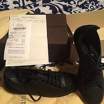 Louis Vuitton Sneakers Photo
