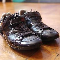 Louis Vuitton Sneakers Size 6 Photo