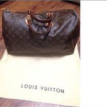 Louis Vuitton Speedy 40 Photo