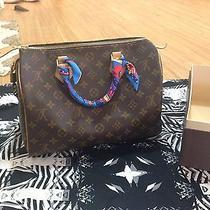 Louis Vuitton Speedy Photo