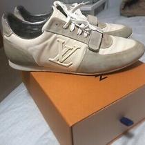 Louis Vuitton Stardust Blanche Sneakers Size 10 Us (43 Eu) Photo