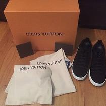 Louis Vuitton Stellar Sneakers  Photo