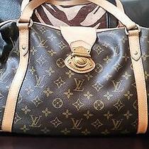 Louis Vuitton Stresa Handbag Photo