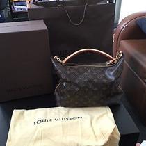 Louis Vuitton Sully Pm Photo