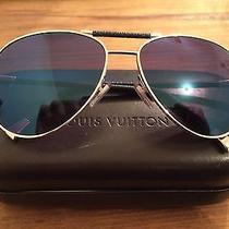 Louis Vuitton Sunglasses Photo