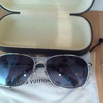 Louis Vuitton Sunglasses Conspiration Gm Z0250u Mint Photo