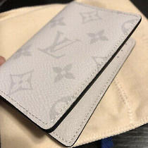 Louis Vuitton Taiga Pocket Organizer Photo