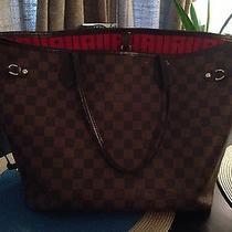 Louis Vuitton Tote Bag  Photo