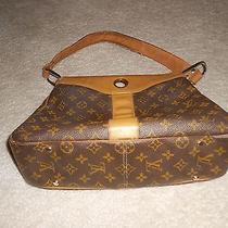 Louis Vuitton Vintage Handbag Photo