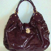 Louis Vuitton - Violet Mahina Surya - Limited Edition - 100% Authentic Photo