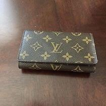 Louis Vuitton Wallet 535 Photo