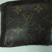 Louis Vuitton Wallet Photo