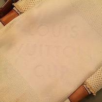Louis Vuitton White Cups 100% Authentic  Photo